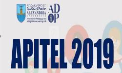 Alexandria Pedagogical Innovation and Technology Enhanced Learning (APITEL-2019)