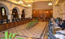 نائب رئيس الجامعة: 35 منحة بالنظام التنافسي لطلاب دول حوض النيل