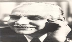 الأستاذ الدكتور أحمد السيد درويش