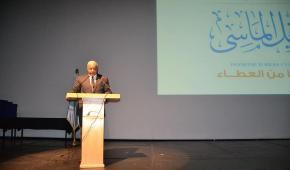 رئيس جامعة الاسكندرية: نعمل على توطيد علاقتنا مع الجامعات الأورومتوسطية ونسعى لإجراء بحوث مشتركة